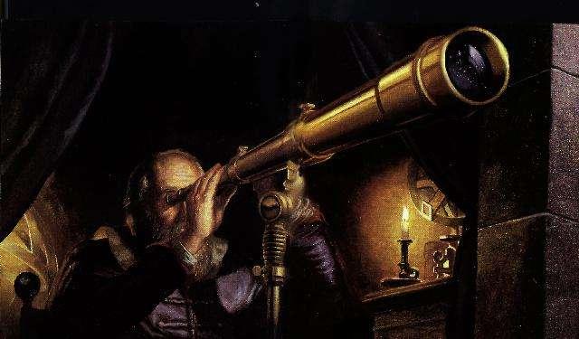 L'astronomie vintage !